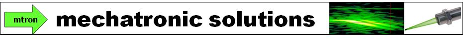mechatronic solutions